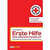 Erste Hilfe: Das offizielle Handbuch