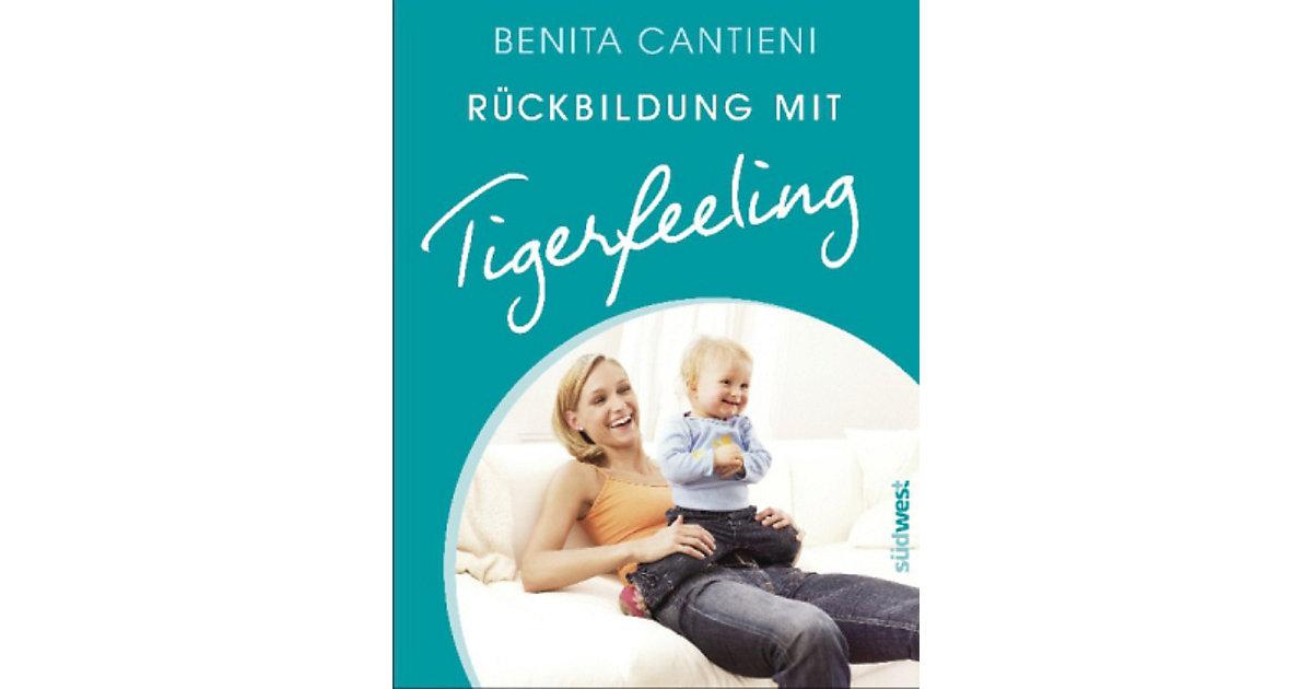 Buch - Rückbildung mit Tigerfeeling