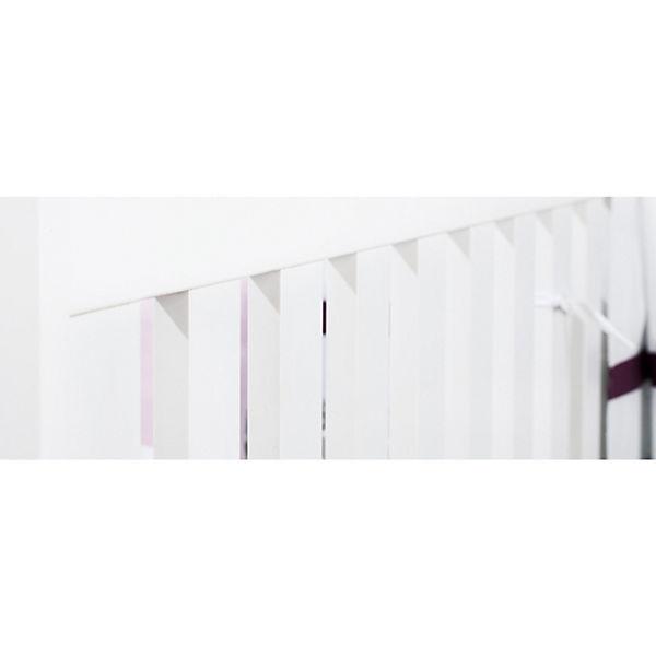 komplett kinderzimmer ice gro kinderbett wickelkommode breit und 2 t riger kleiderschrank. Black Bedroom Furniture Sets. Home Design Ideas