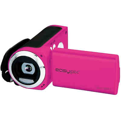 "Video Digitalkamera DVC5227-P ""Flash"" pink"