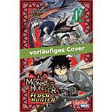 Monster Hunter Flash Hunter, Band 2
