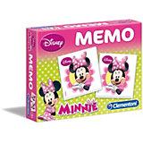 Memo Kompakt Minnie