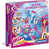 Mia and Me, Kleine Schmuckstücke