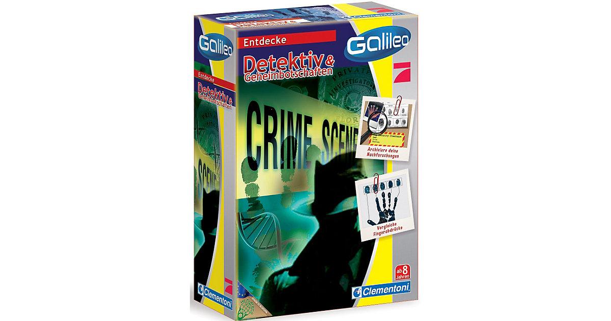Galileo - Detektiv & Geheimbotschaften