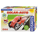 Experimentierkasten Solar-Auto