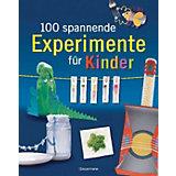 100 spannende Experimente für Kinder