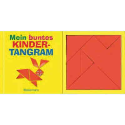 Mein buntes Kindertangram, Set