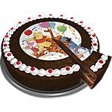 Zucker-Tortenaufleger Winnie the Pooh