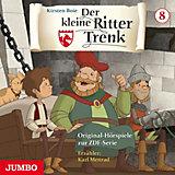 CD Der kleine Ritter Trenk 8