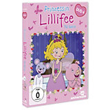 DVD Prinzessin Lillifee 4 - TV-Serie