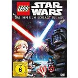 DVD LEGO Star Wars - Das Imperium schlägt ins Aus