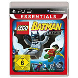 PS3 LEGO Batman - Essentials