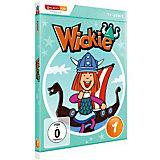 DVD Wickie und die starken Männer - DVD 1