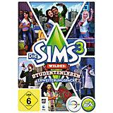 PC Die Sims 3 - Wildes Studentenleben