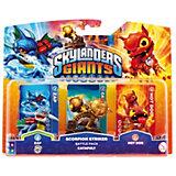 Skylanders Giants Battle Pack Katapult