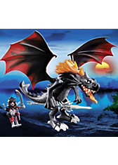 PLAYMOBIL® 5482 Riesen-Kampfdrache mit Feuer-LEDs