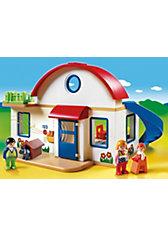 PLAYMOBIL® 6784 1-2-3: Wohnhaus
