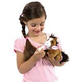 Neugeborenes Pony Wendy