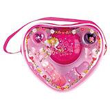 Beauty-Set für kleine Prinzessinnen Prinzessin Lillifee