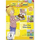 DVD Meine Freundin Conni 4 - Conni hat Geburtstag