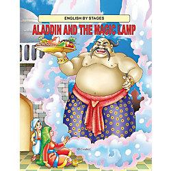 """Сказка на английском """"Aladdin and the Magic Lamp"""