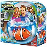 Robo Fish Spielset