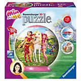 puzzleball® Mia & Me 108 Teile