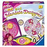 2in1 Mandala Designer® Mia & Me