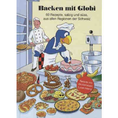 Backen mit Globi