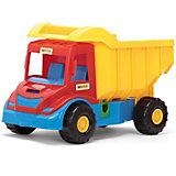Грузовик Multi Truck, Wader