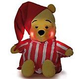 Winnie Puuh - Knuddel mich Pooh mit Schlummerlicht