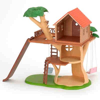 sylvanian families spielzeug spiele g nstig kaufen mytoys. Black Bedroom Furniture Sets. Home Design Ideas