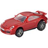 SMG DARDA Porsche GT3 rot