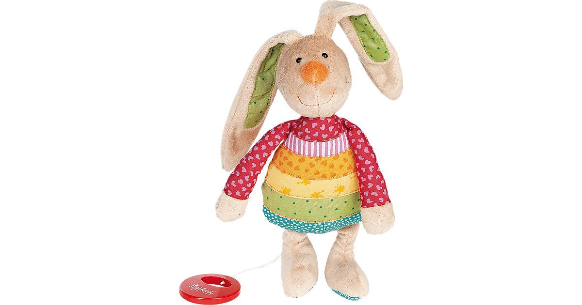 Rainbow Rabbit Spieluhr
