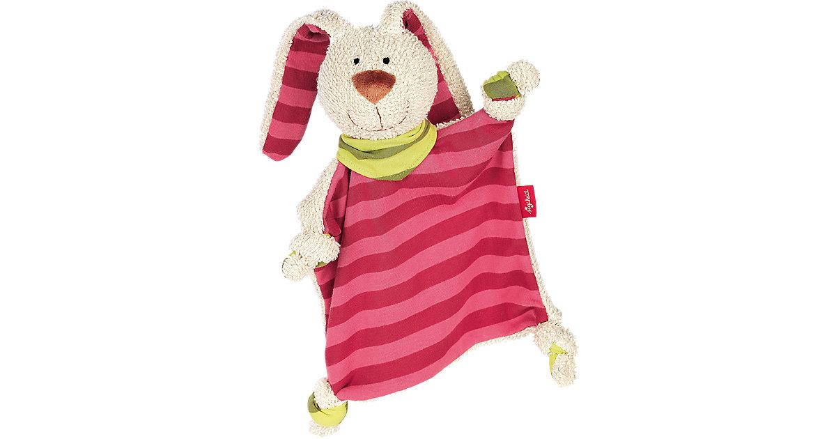 40594 Schnuffeltuch Hase