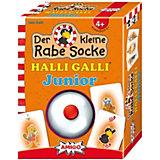Rabe Socke - Halli Galli Junior