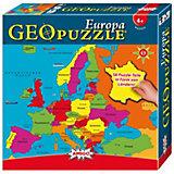 GeoPuzzle - Europa