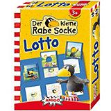 Rabe Socke - Lotto