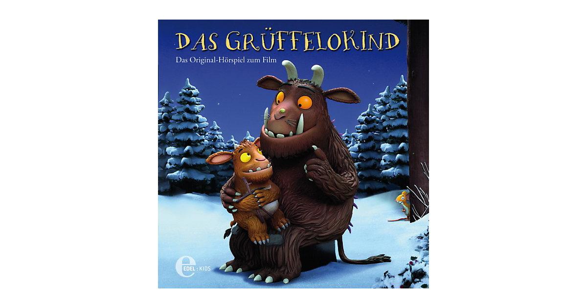 CD Das Grüffelokind - Hörspiel zum Kinofilm