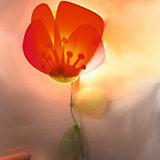HABA 7744 Wandlampe Schlummerlicht Mohnblüte