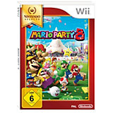 Wii Mario Party 8 (Nintendo Selects)