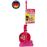 Barbie Classic sweeping setı 3 pieces