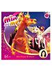 CD Mia and Me 7 - Das Feuer-Einhorn