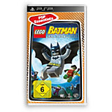 PSP LEGO Batman - Essentials