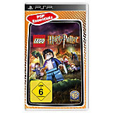 PSP LEGO Harry Potter - Die Jahre 5-7 - Essentials