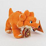 Мягкая игрушка  Динозавр Сэра, 25 см, МУЛЬТИ-ПУЛЬТИ