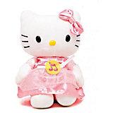 "Мягкая игрушка Мульти-Пульти ""Hello Kitty"", 22 см 6 фраз"