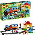 LEGO DUPLO 10507: Мой первый поезд