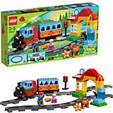 LEGO 10507 DUPLO: Train Starter Set