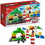 LEGO DUPLO 10510: Воздушная гонка Рипслингера